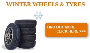 What are Winter Wheels?